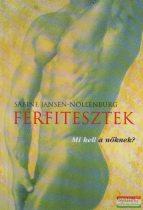 Sabine Jansen-Nöllenburg - Férfitesztek