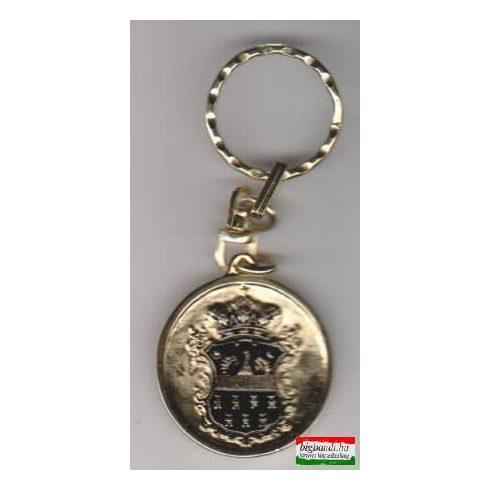 Kulcstartó - Erdély címere