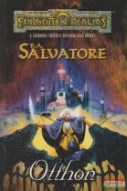R. A. Salvatore - Otthon