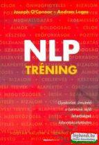 Joseph O Connor - Andrea Lages - NLP tréning