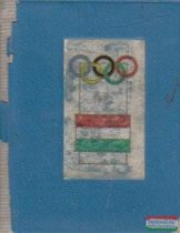 Magyarok az Olimpiákon