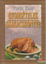 Gyorsételek szakácskönyve