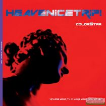 Colorstar - Heavenicetrip! ...Xplode Your TV N' Make Your Own Movie... (vinyl) 2LP