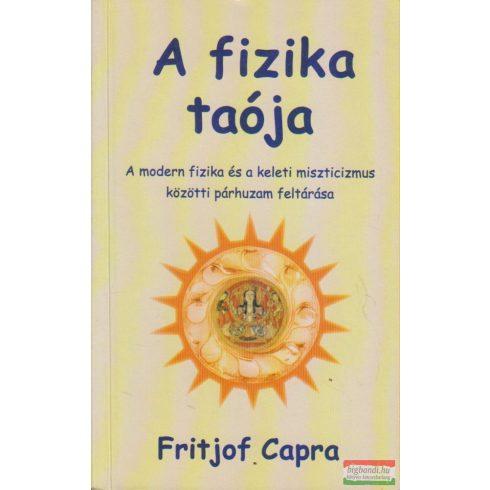 Fritjof Capra - A fizika taója