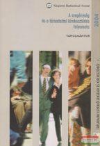 Monostori Judit szerk. - A szegénység és a társadalmi kirekesztődés folyamata