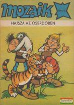 Mozaik 1984/10. - Hajsza az őserdőben