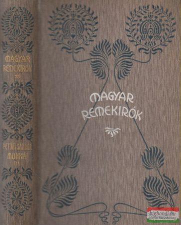 Petőfi Sándor munkái III. - Elbeszélő költemények