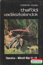 Thaiföldi vadászkalandok (+ex libris)