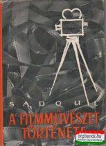 A filmművészet története