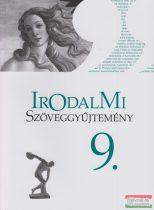 Mohácsy Károly - Irodalmi szöveggyüjtemény 9.