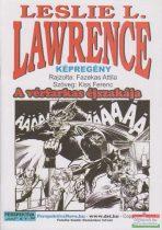Leslie L. Lawrence - A vérfarkas éjszakája képregény