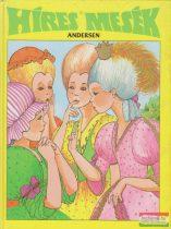 H. C. Andersen - Híres Andersen mesék