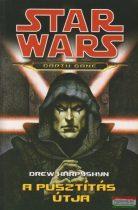 Drew Karpyshyn - Star Wars: A pusztítás útja - Darth Bane 1. rész