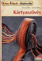 Árvai Anikó, Vetró Mihály - Kártyaszövés