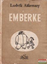 Emberke