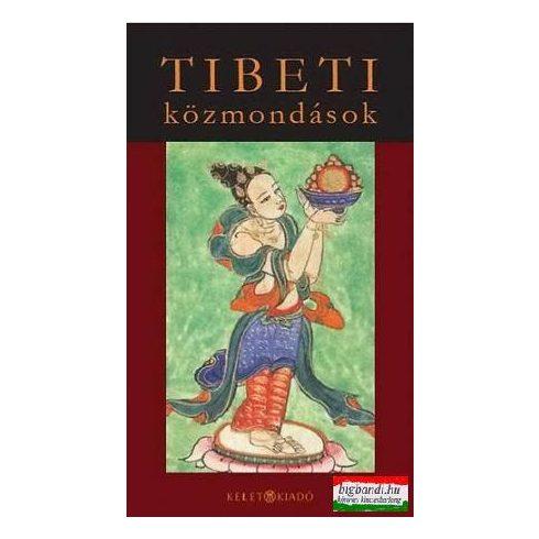 Tibeti közmondások