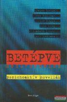 Toni Davidson szerk. - Betépve - pszichoaktív novellák