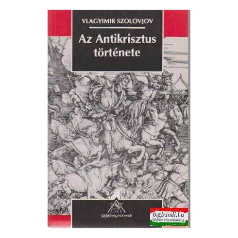 Az Antikrisztus története