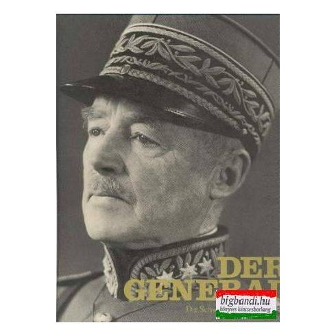 Der General - die Schweiz im Krieg 1939-45