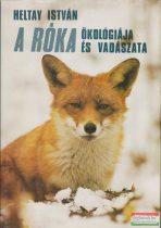 A róka ökológiája és vadászata