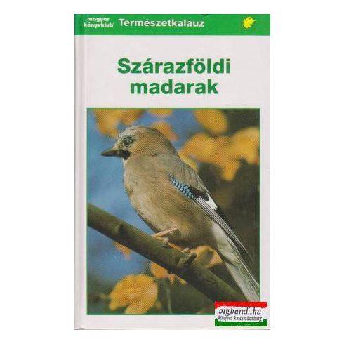 Frieder Sauer - Szárazföldi madarak