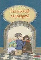 Luzsi Margó szerk. - Mesélj nekem szeretetről és jóságról