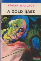 Edgar Wallace - A Zöld Íjász