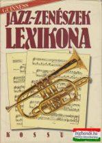 Jazz-zenészek lexikona