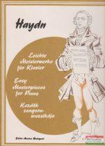 Haydn - Kezdők zongoramuzsikája