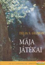 Delia S. Guzmán - Mája játékai