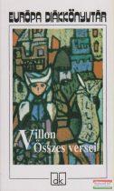 Francois Villon összes versei