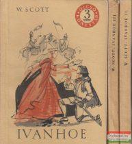 Walter Scott - Ivanhoe I-III.