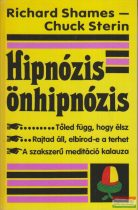 Richard Shames-Chuck Sterin - Hipnózis - önhipnózis