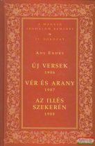 Ady Endre - Új versek / Vér és arany / Az Illés szekerén