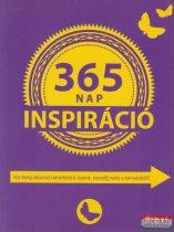 Gajdó Delinke, Vereckei Andrea szerk. - 365 nap inspiráció