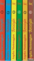 Angelica Montemaggiore - Borostyán 1-6. kötet