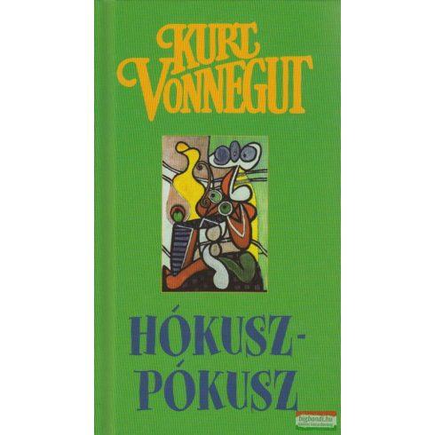 Kurt Vonnegut - Hókuszpókusz