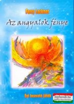 Ferry Lackner - Az angyalok fénye - kártyával