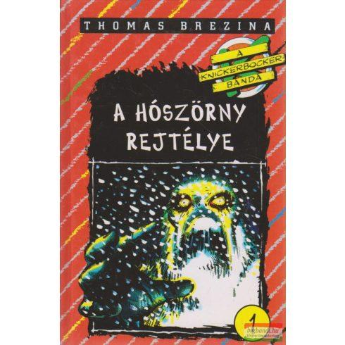 Thomas Brezina - A hószörny rejtélye