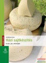 Wolfgang Scholz - Házi sajtkészítés