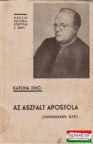 Az aszfalt apostola (Sonnenschein élete)