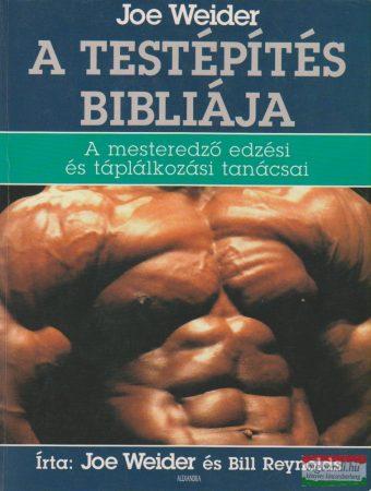 A testépítés bibliája
