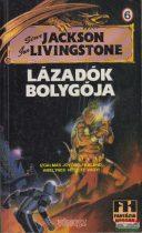 Steve Jackson, Ian Livingstone - Lázadók bolygója