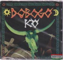 Ökrös Csaba és a Dobogó kő - Dobogó kő CD