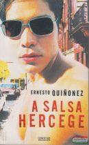 Ernesto Quinonez - A salsa hercege