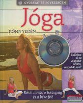 Gena Kenny - Jóga könnyedén - DVD-vel