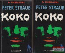 Peter Straub - KOKO 1-2.