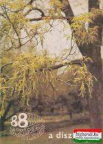 Dr. Schmidt Gábor - 88 színes oldal a díszfákról
