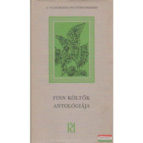 Finn költők antológiája