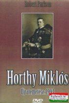 Horthy Miklós újratemetése 1993 DVD